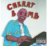 Tyler The Creator Cherry Bomb CD