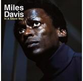 Miles Davis In A Silent Way 180Gr LP