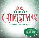 Various Artists Ultimate Christmas CD4