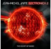 Jean-Michel Jarre Electronica 2 - The Heart Of Noise CD