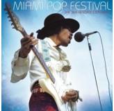 Jimi Hendrix Experience Miami Pop Festival LP2