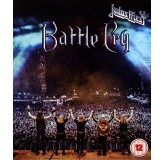 Judas Priest Battle Cry Live From Wacken Festival BLU-RAY