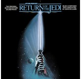 Soundtrack Star Wars Return Of The Jedi By John Williams - Limited LP