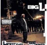 Big L Lifestylez Ov Da Poor & Dangerous CD