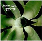 Depeche Mode Exciter LP2