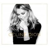 Celine Dion Encore Un Soir CD