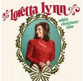 Loretta Lynn White Christmas Blue CD