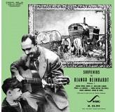 Django Reinhardt Souvenirs De Django Reinhardt CD