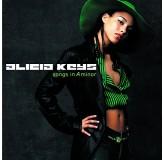 Alicia Keys Song In A Minor Legacy Vinyl 180Gr LP2