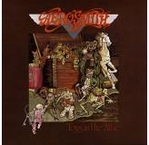 Aerosmith Toys In The Attic Legacy Vinyl 180Gr LP