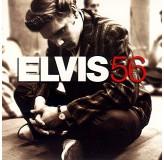 Elvis Presley Elvis 56 Collectors Edition 180Gr LP