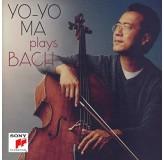 Yo-Yo Ma Yo-Yo Ma Plays Bach CD