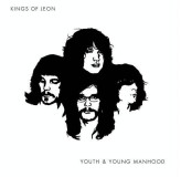 Kings Of Leon Youth & Young Manhood Legacy Vinyl 180Gr LP2