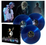 David Bowie Reality Tour LP3