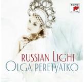 Olga Peretyatko Russian Light CD