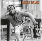 Miles Davis Essential LP2
