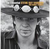 Stevie Ray Vaughan Essential LP2