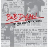 Bob Dylan 1966 Live Recordings CD36
