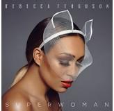 Rebecca Ferguson Superwoman CD
