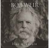 Bob Weir Blue Mountain CD