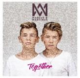 Marcus & Martinus Together CD
