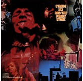 Sly & The Family Stone Stand Legacy Vinyl 180Gr LP