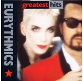 Eurythmics Greatest Hits Legacy Vinyl 180Gr LP2