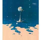 Electric Light Orchestra Time Legacy Vinyl 180Gr LP