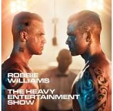 Robbie Williams Heavy Entertainment Show LP2