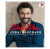 Jonas Kaufmann Dolce Vita BLU-RAY