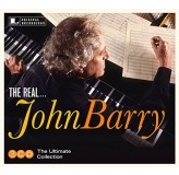 John Barry Realthe Ultimate Collection CD3