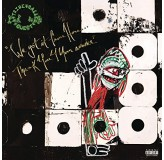 A Tribe Called Quest We Got It From Here LP2