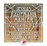 Jonas Kaufmann Mahler Das Lied Von Der Erde CD