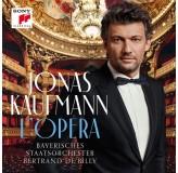 Jonas Kaufmann Lopera CD