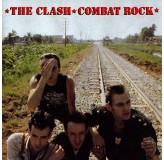 Clash Combat Rock 180Gr LP