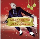 Mario Biondi A Very Happy Mario Christmas CD