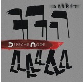 Depeche Mode Spirit LP2
