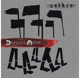 Depeche Mode Spirit Deluxe CD2