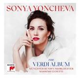 Sonya Yoncheva The Verdi Album CD