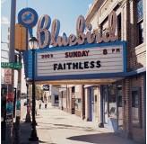 Faithless Reverence 180 Gr. LP2