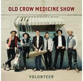 Old Crow Medicine Show Volunteer CD