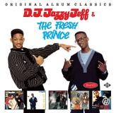 Dj Jazzy Jeff & The Fresh Prince Original Album Classics CD5