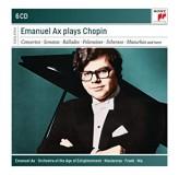Emanuel Ax Emanuel Ax Plays Chopin CD6