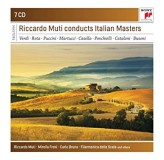 Riccardo Muti Riccardo Muti Conducts Italian Masters CD7