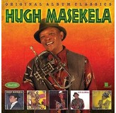 Hugh Masekela Original Album Classics CD5