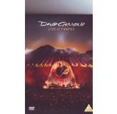 David Gilmour Live At Pompeii DVD2