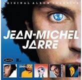 Jean-Michel Jarre Original Album Classics CD5