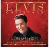 Elvis Presley Christmas With Elvis & The Royal Philharmonic Orch. Deluxe CD