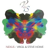 Virgil & Steve Howe Nexus Digipak CD