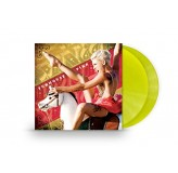 Pink Funhouse Limited Yellow Vinyl LP2